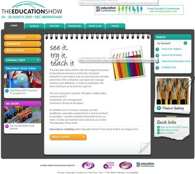 Birmingham - The Education Show