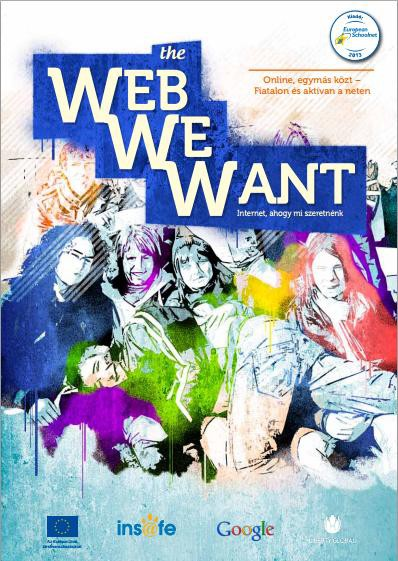 The Web We Want - European Schoolnet